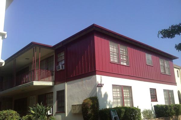 6 Unit Apartment Building in Beverly Hills Adjacent